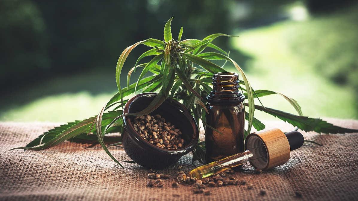 i benefici della cannabis light