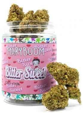 BitterSweet Cannabis Light